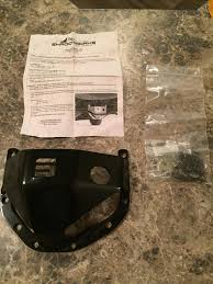 nissan frontier used parts shrock rear diff cover d44 2nd gen never used nissan frontier