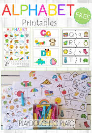 best 25 free alphabet printables ideas on pinterest free