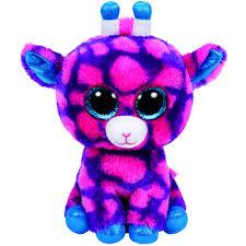 beanie boos large sky giraffe toyworld