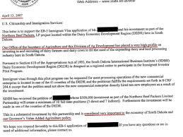 36 uscis letter of invitation affidavit of support letter sample