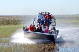 fan boat tours miami kennedy space center everglades airboat safari from orlando 2018