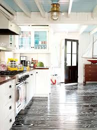 funky kitchens ideas 100 comfy cottage rooms kitchens faux bois and ceilings