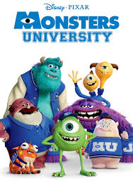 Monsters University Halloween by Monsters University Movie Tv Listings And Schedule Tvguide Com