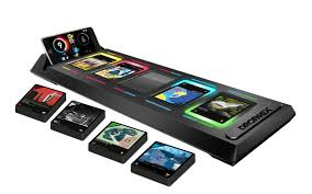 electronic cards hasbro and harmonix are a card