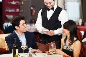 food service waitress u0026 waiter resume samples u0026 tips