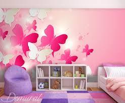 papier peint pour chambre fille dans le royaume papier peint pour la chambre d enfant