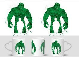 avengers incredible hulk mugs coffee mug heat changing color