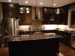 Paint Colors With Medium Brown Kitchen Cabinets Exitallergycom - Medium brown kitchen cabinets