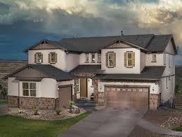 Meritage Home Floor Plans New Home Communities In Denver Co U2013 Meritage Homes