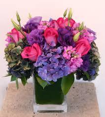 los angeles florist pink floral bouquet florist los angeles ca