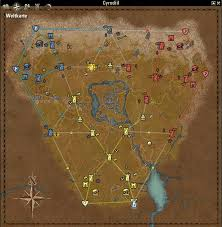 Eso Skyshards Map The Elder Scrolls Online Tamriel Unlimited Unlimited Grinding