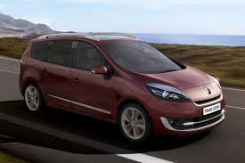 renault grand scenic 2017 interior renault scenic cars specifications technical data