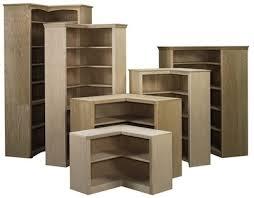 Corner Bookcases With Doors Arthur Brown Custom Corner Bookcases Arthur W Brown In Awesome In