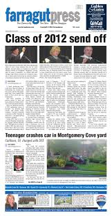 kuni lexus littleton inventory 052412 fp newspaper by farragutpress issuu