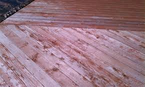 Deck Stain Why Most People Mess Up Their Deck Big Time by Deck Power Washed Now Many Days Of Rain Before Stain Painting