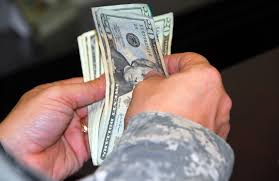 military pay table 2017 soldiers civilians get pay increase in new year article the