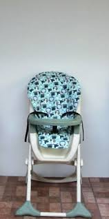 Evenflo High Chair Replacement Cover Evenflo High Chair Pad High Chair Cover Padded Highchair