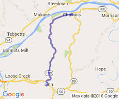 find motorcycle roads trips and events in missouri usa