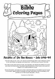 remarkable printable bible story coloring pages for kids with