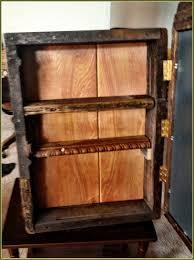wood medicine cabinet plans home design ideas