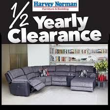 Jason Recliner Harvey Norman Harvey Norman Furniture U0027s Year Clearance Super Deals