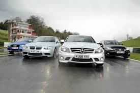 lexus isf vs c63 lexus is f vs rivals auto express