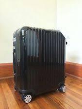 rimowa black friday sale polycarbonate rimowa spinner travel luggage ebay