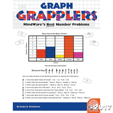 math mosaics graph grapplers