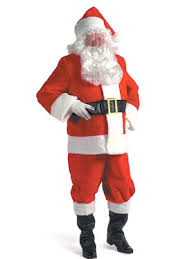 santa suits costumes wholesale costumes