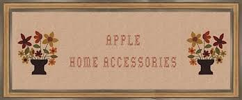 Apple Home Decor Country Apple Home Decor