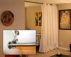 hanging curtain room divider room dividers at hotel auteuil hanging room dividers temporary
