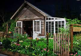 Best Sheds Cute Garden Sheds Gardens And Landscapings Decoration