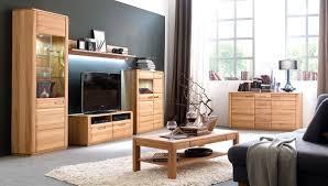 Wohnzimmerschrank H Fner Anbauwand Holz Ansprechend Auf Wohnzimmer Ideen Plus