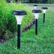 Best Solar Landscape Lights The 5 Best Solar Garden Landscape Lights Reviewed 2018