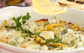 cuisiner les ravioles simple et bon gratin de ravioles de au mont d or