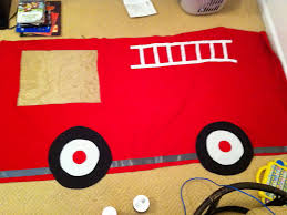 Fire Engine Bed Fire Truck Bunk Bed Plans Home Design Ideas