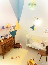 pochoir chambre bébé idee deco chambre bebe fille 100 images d coration murale