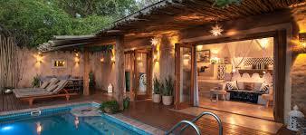 safari holiday zambia victoria falls safari lodges