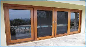 Screen For Patio Door Fresh Hinged Patio Doors With Screens Patio Design Inspiration