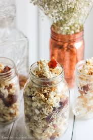 Inexpensive Hostess Gifts Diy Hostess Gift Maple Bacon Bourbon Popcorn