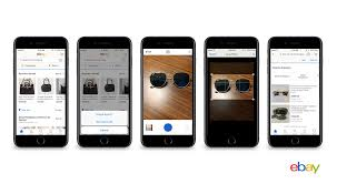 Kitchen Islands For Sale Ebay by Ebay Is Adding Visual Search To Its Mobile App