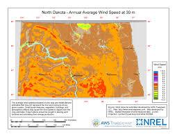 North Dakota vegetaion images Windexchange north dakota 30 meter residential scale wind jpg