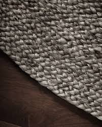 Area Rugs Natural Fiber Flooring Natural Fiber Gray Round Jute Rug Ideas