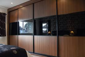 Black Glass Bedroom Furniture by Fitted Bedroom Furniture Custom Made Traditional To Classic Designs