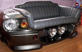 Man Cave Sofa by Lifted Mud Truck The Next Thing To Enter Or Park In Front Of The