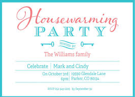 Flat Invitation Cards Housewarming And Open House Invitations House Warming Party