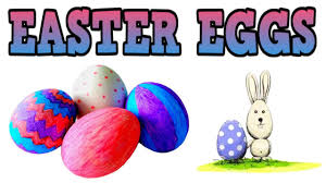 Decorating Easter Eggs Easy by Diy Customized Easter Eggs Easy Easter Egg Decorating Craft Idea