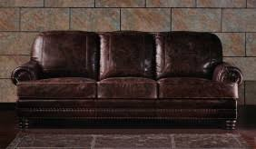 vintage leather sofas handmade distressed 100 top grain