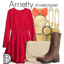 arrietty hair clip arrietty polyvore