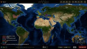 africa map real size new custom maps released on atwar news mod db